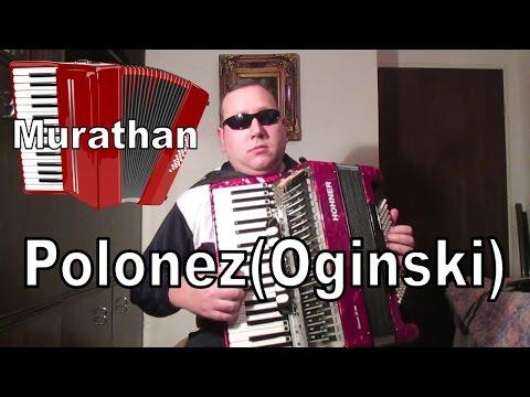 Polonez (M. Oginski) Farewell To Homeland - Murathan