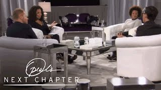 The Discussion on Same-Sex Marriage | Oprah's Next Chapter | Oprah Winfrey Network