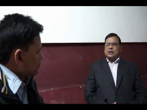Interview with Nepal Maoist leader, Mr. Krishna Bahadur Mahara - Part-02