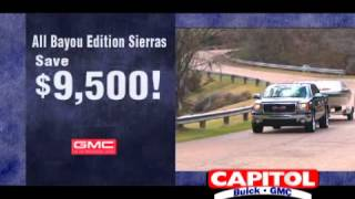 Capitol Buick GMC Truck TV AD (May 2012).wmv