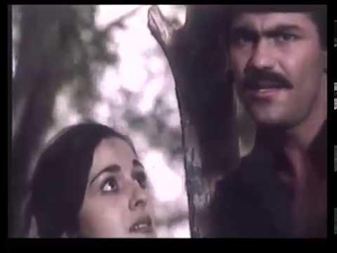 Anoush, film-opera. Armen Tigranian. Saro- Ara Manoukian, Anoush-Satenik Sahakyanc- Spivakova