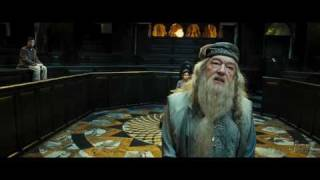 Harry Potter and the Order of the Phoenix - original 2007 movie trailer (HD)