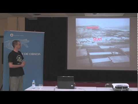 140611 El Delta del Llobregat conferència