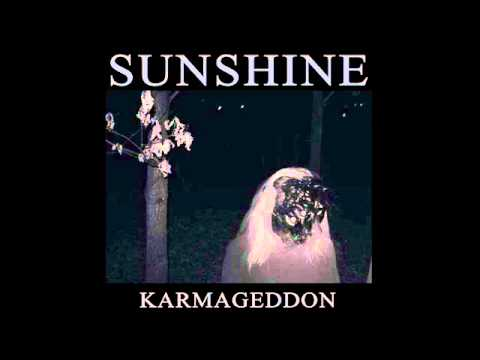 SUNSHINE - THE ECHOES