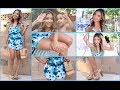 Get Ready With Me For A Summer Night Out!