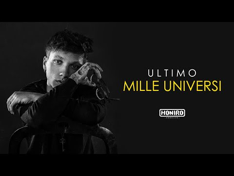 ULTIMO - 04 - MILLE UNIVERSI