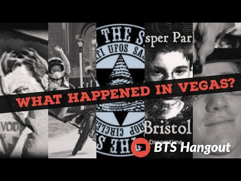 Las Vegas Shooting Discussion - HANGOUTS LIVE!