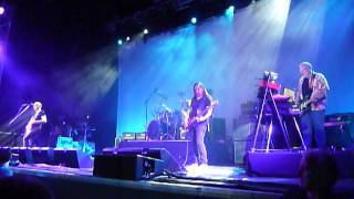 JOE SATRIANI / MIKE KENEALLY / BRYAN BELLER / MARCO MINNEMANN - Cool #9 - 013 Tilburg 2013