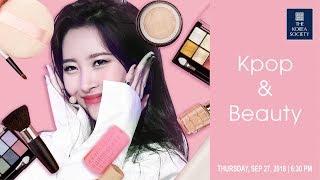 Kpop & Beauty