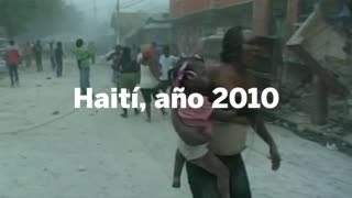 El escándalo de Oxfam en Haití | Internacional