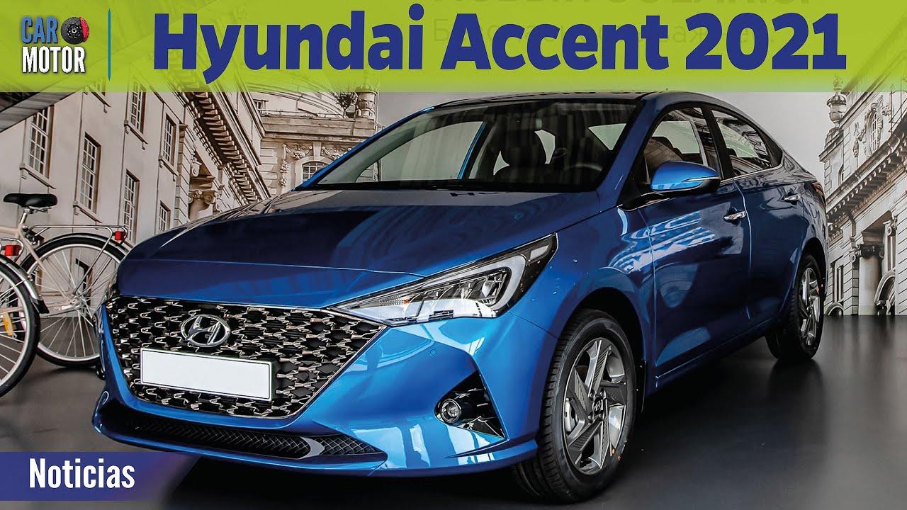 2021 Hyundai Accent Hatchback Reviews