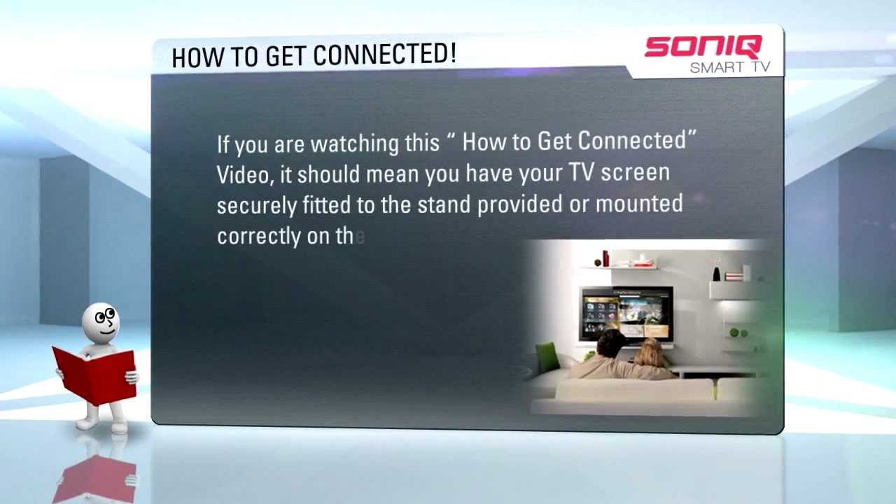 SOLVED: How can I download the iview app onto my Soniq TV