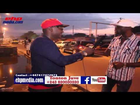 Kinshasa phenomene bebe bouchou  Basi bakomi ko bakisa ba fasse
