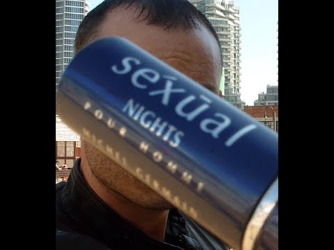 Michael Germain Sexual Nights Pour Homme fragrance/cologne review