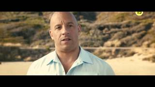 Fast and Furious 7 Tribute to Paul Walker (Full Ending Scene HD)