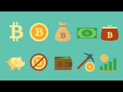 Icon Elements Pack   Bitcoin By Co Work   Hive