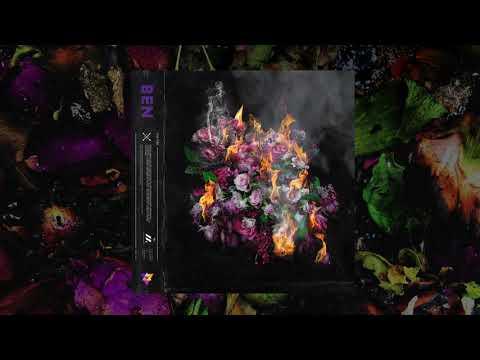 Ben Hazlewood - The Fire (Official Audio Video)