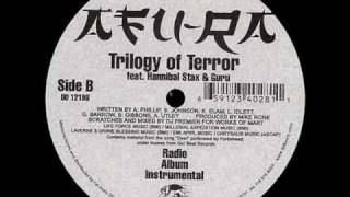 Watch Afura Trilogy Of Terror video