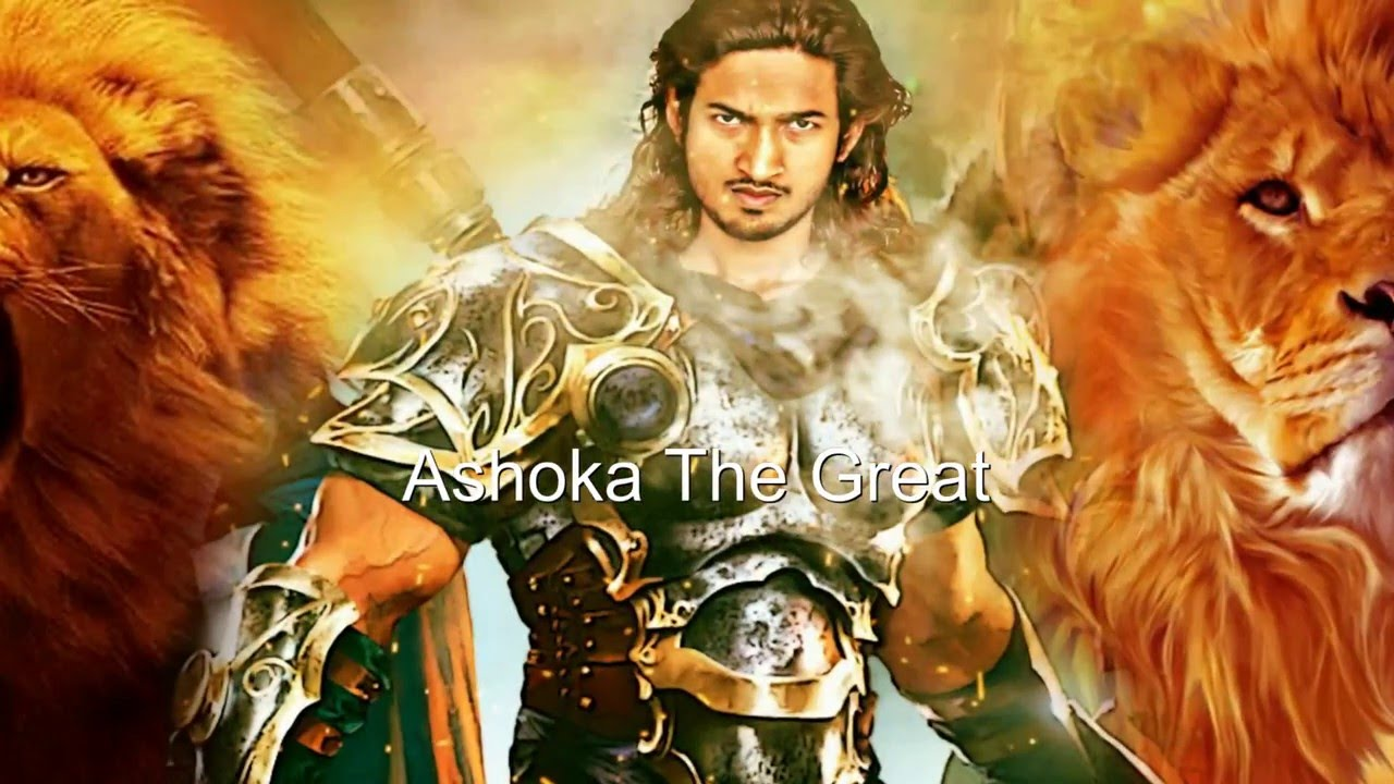 Sarnath , Buddhism and King Ashoka the Great. - YouTube
