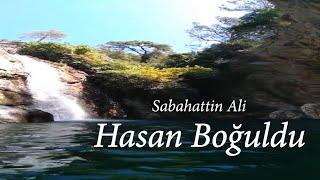 Hasan Boğuldu/ Sabahattin Ali / Sesli Hikaye