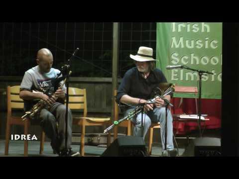 Paddy Keenan & Friends - Pat Kelly Irish Music School-Elmstein, Summer 2016 (38)