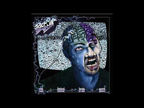 Psycho Mania - Subliminal Brainwash (Full Album, 2017)