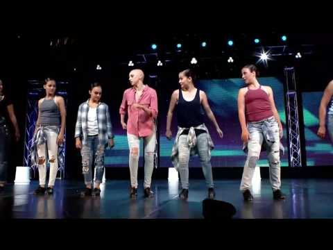 No Diggity - Tap Competition Dance
