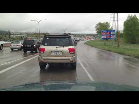 Bad Drivers of Colorado #13