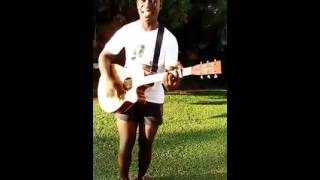Refentse-Hei Willemina