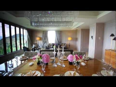 The Chateau Spa & Organic Wellness Resort Malaysia