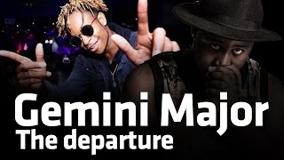 Gemini major has amassed massive popularity producing groundbreaking beats for prominent hiphop artists in south africa and also the features bangers he'...