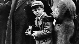 Ted Kennedy, 1932-2009: The lonely child