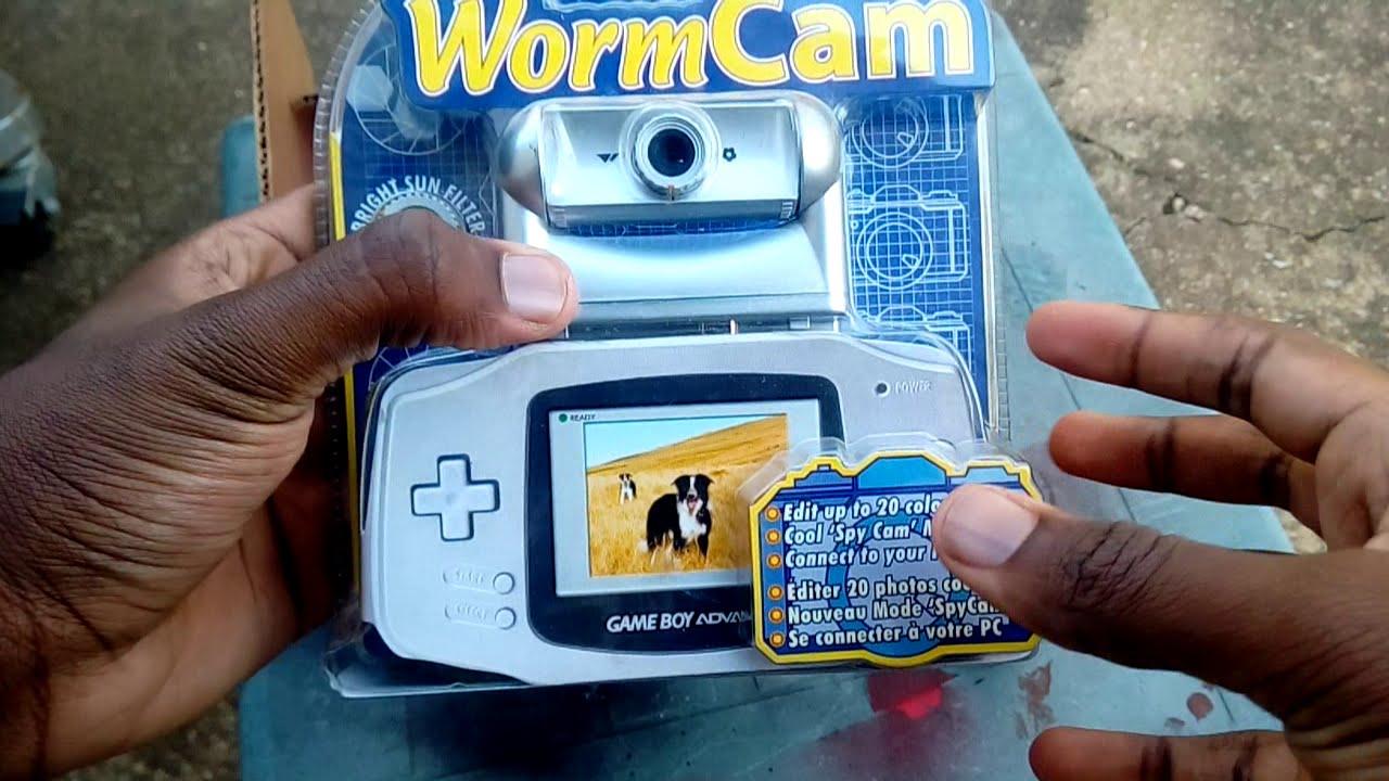 Game Boy Advance games (GBA) - YouTube