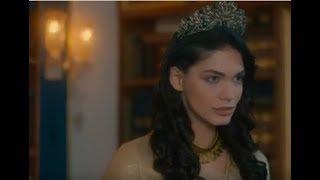 Султан моего сердца 6 серия - дата выхода на русском языке