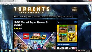 how to download lego marvel super hero 2 (direct and torrent)..