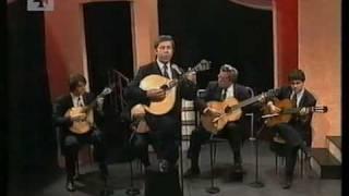 "Carlos Macedo  TVI "" Anda o Fado Noutras Bocas "" Fado World Musical """