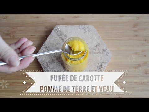 recette-n°5-:-purée-de-carottes-pommes-de-terre-et-veau-pour-bébé-(dès-6-mois)