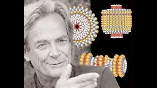 "Richard Feynman ""Tiny Machines"" Nanotechnology Lecture"