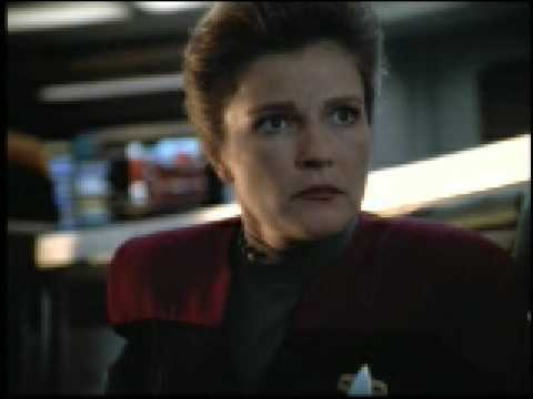 ST: Voyager: Invincible