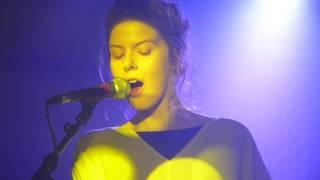 Samaris - Black Lights (live @ EKKO Utrecht 16.06.2016) 3/4