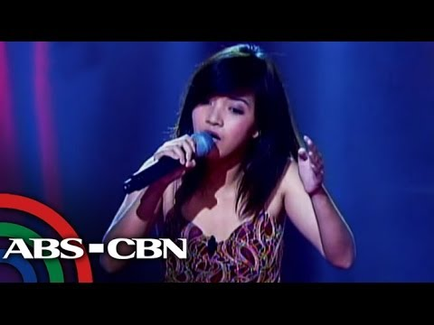 Kundiman singer turns 4 chairs on 'Voice PH'