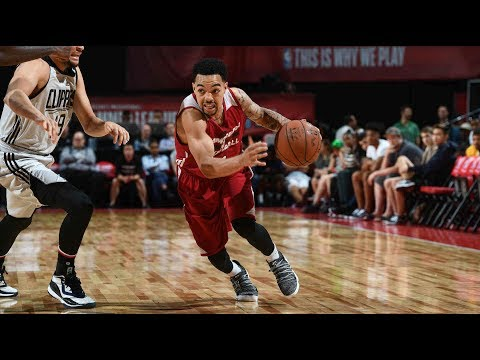Full Highlights: LA Clippers vs Miami Heat, MGM Resorts NBA Summer League | July 13