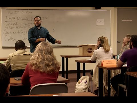 RIT Tiger Tales - Toastmaster Club