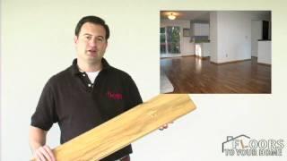 Laminate Flooring - Advantages of Supreme Click Classic