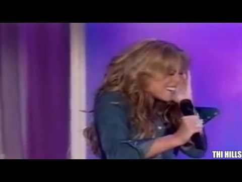 Mariah Carey - My Saving Grace (Filtered Vocals - Climax - Studio Version)