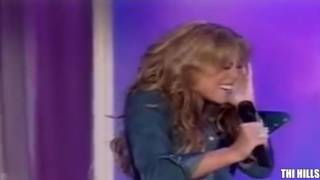Mariah Carey - My Saving Grace (Filtered Vocals - Climax - Studio Version)