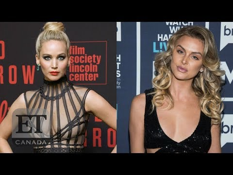 Download Youtube: Lala Kent Reacts To Jennifer Lawrence Calling Her The C-Word