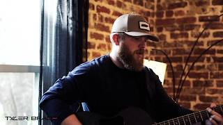 Tyler Braden - Don't Take the Girl (Tim McGraw Cover) - One Song, One Take