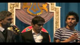 Хандоханд Консерт (06-11-2014)