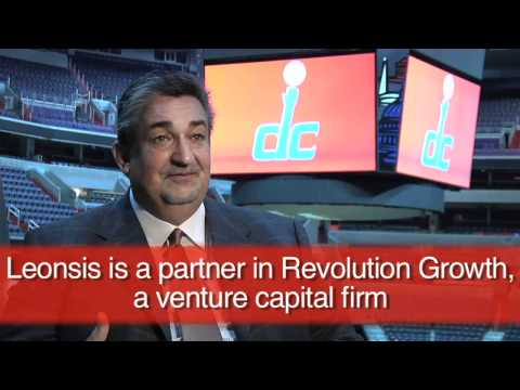 Ted Leonsis Interview